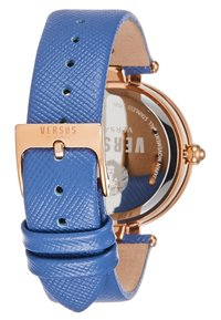 Versus Versace - VICTORIA HARBOUR - Uhr - light blue - 2