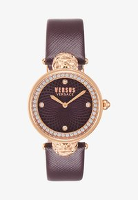 Versus Versace - VICTORIA HARBOUR WOMEN - Watch - brown - 1