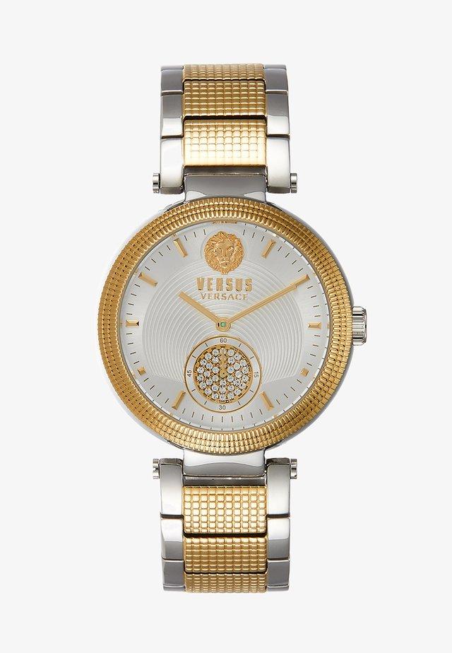 STAR FERRY WOMEN - Uhr - gold-coloured