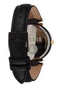 Versus Versace - DIAL STRAP - Uhr - black - 2