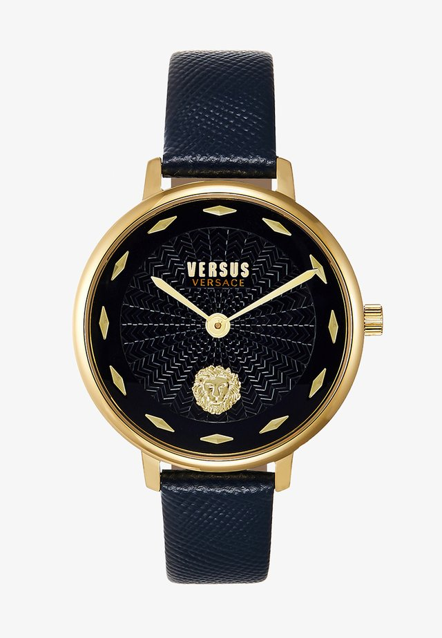 LA VILLETTE - Uhr - blue