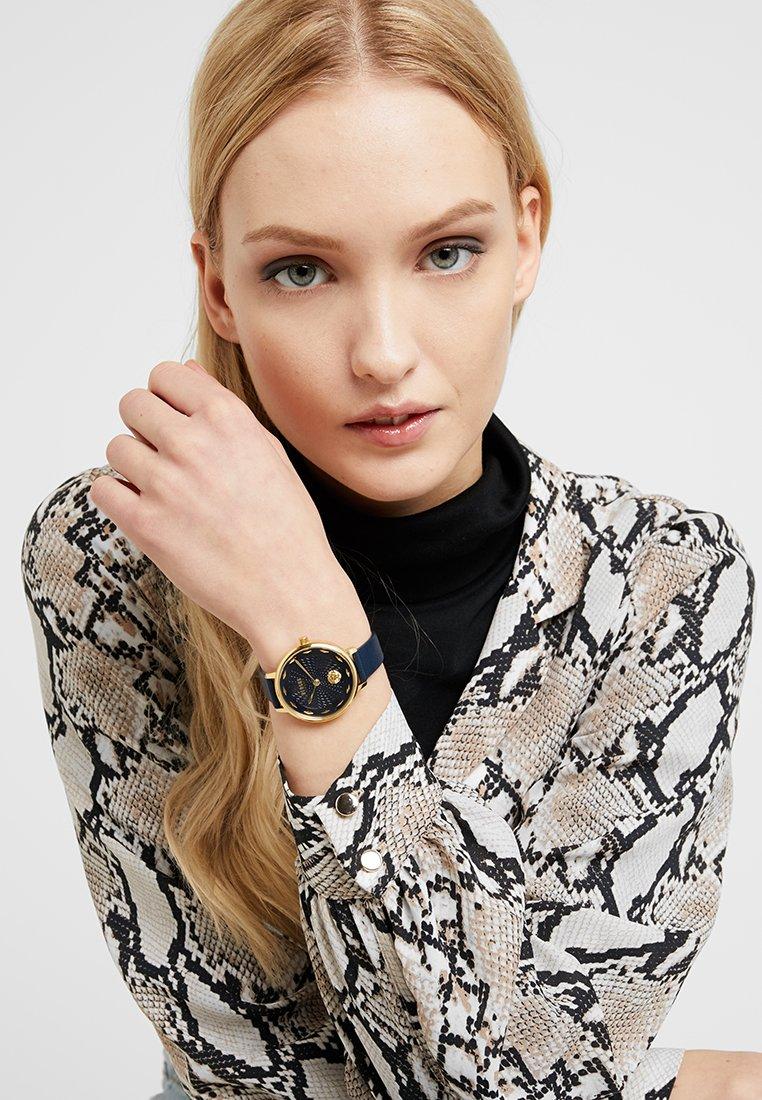Versus Versace - LA VILLETTE - Uhr - blue