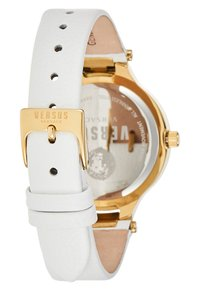 Versus Versace - CLAREMONT - Horloge - white - 2