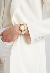 Versus Versace - CLAREMONT - Horloge - white - 0