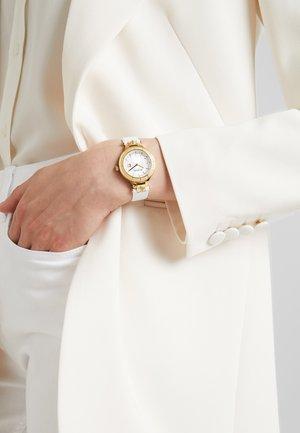 CLAREMONT - Horloge - white
