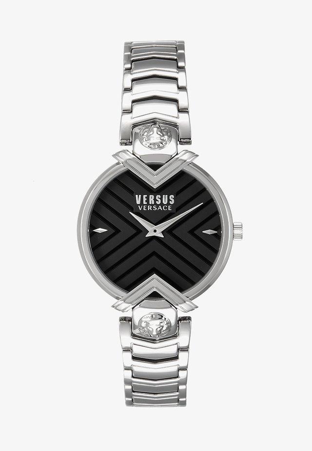 MABILLON - Horloge - silver-coloured