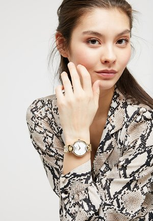 MABILLON - Watch - silver-coloured