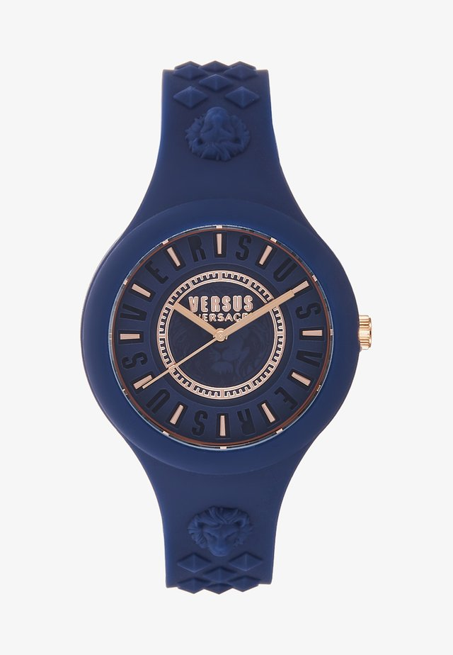 FIRE ISLAND LUMIERE - Uhr - blue