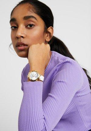 BATIGNOLLES - Horloge - white