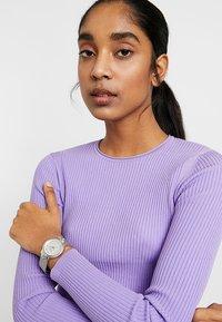 Versus Versace - MOUFFETARD - Horloge - silver-coloured - 0