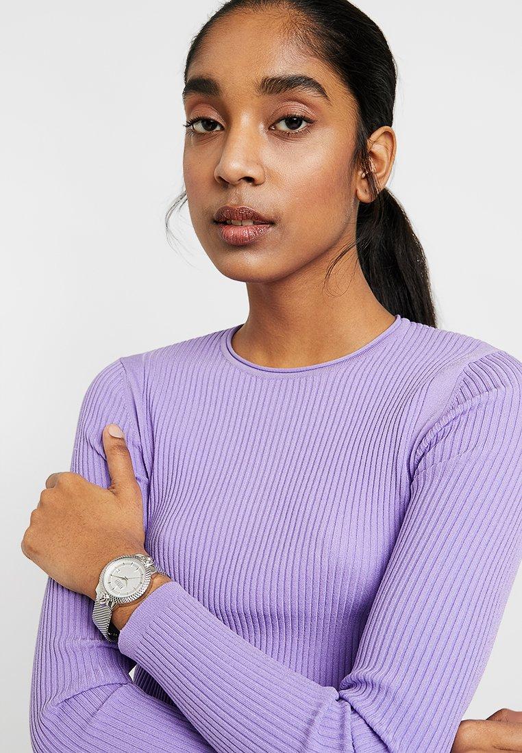 Versus Versace - MOUFFETARD - Horloge - silver-coloured