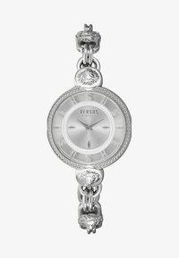 Versus Versace - LES DOCK'S - Uhr - silver-coloured - 1