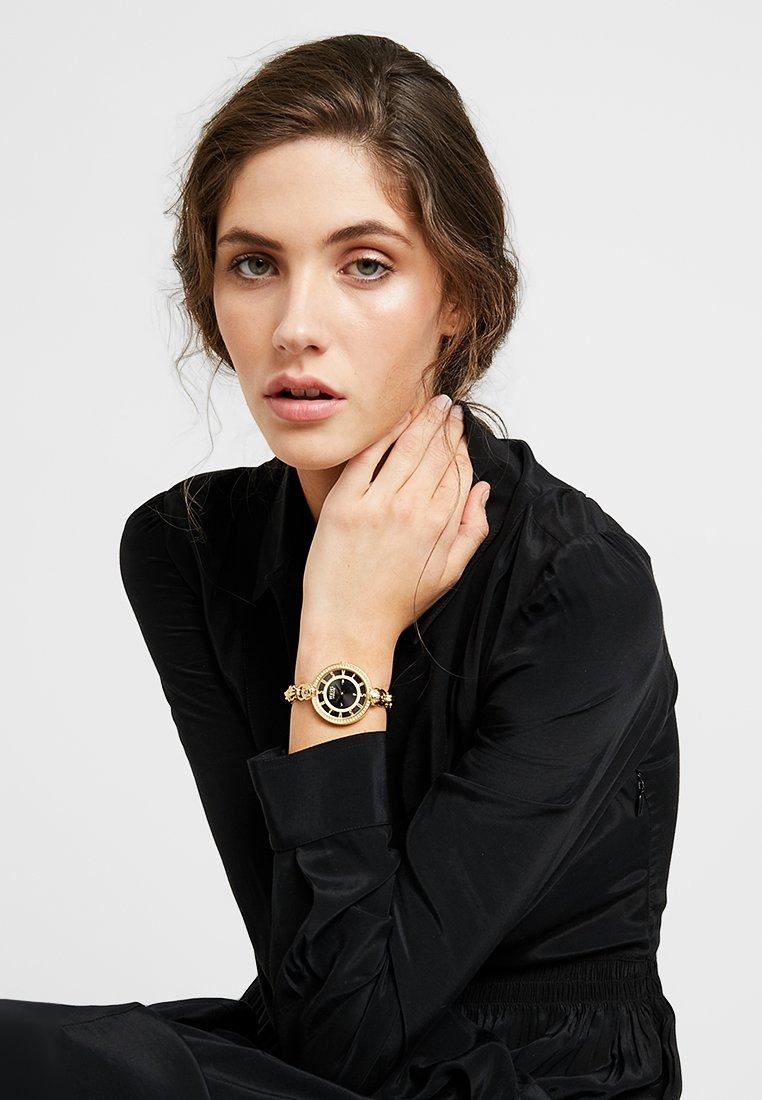 Versus Versace - LES DOCK'S - Watch - gold-coloured