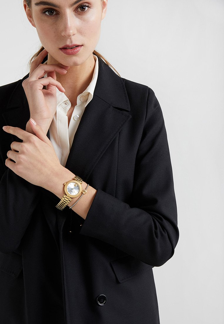 Versus Versace - BRICK LANE SET - Montre - gold-coloured