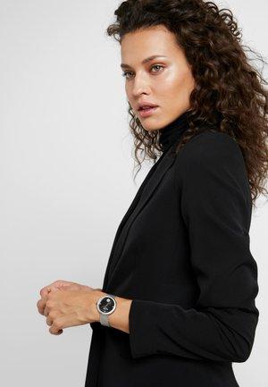 LEA WOMEN - Horloge - silver-coloured