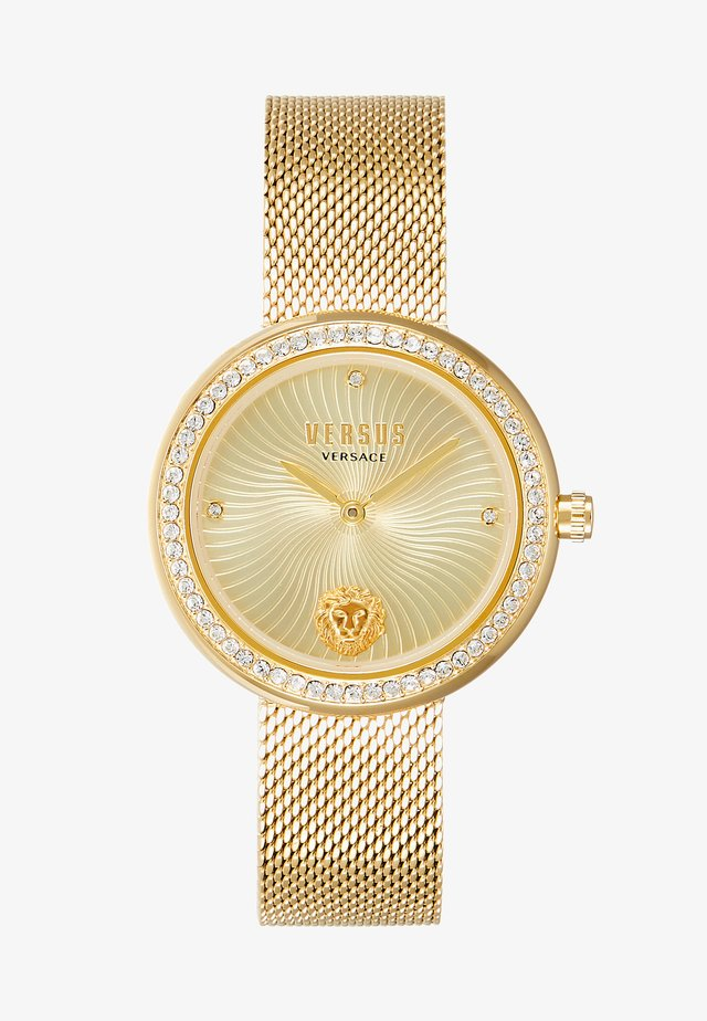 LEA WOMEN - Watch - gold-coloured