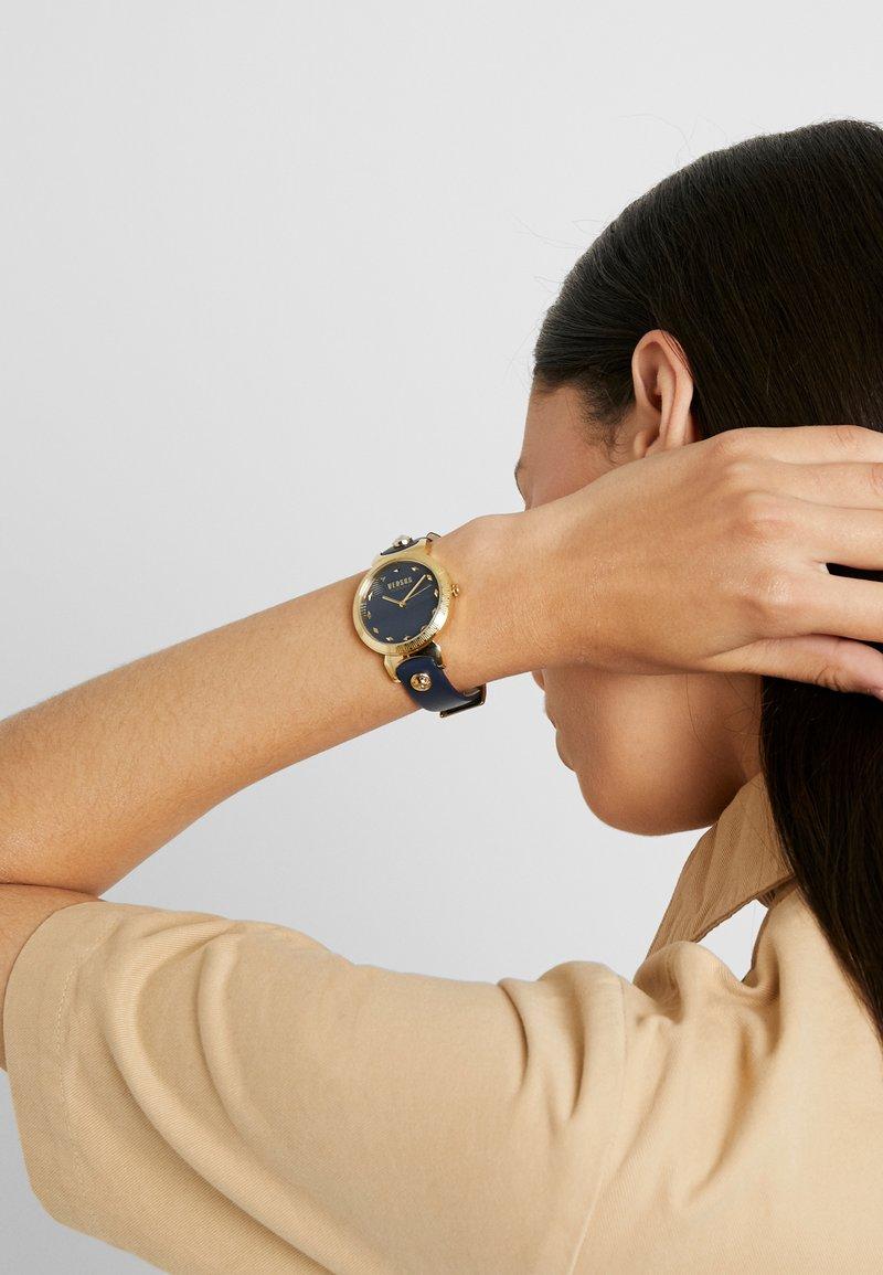 Versus Versace - MARION WOMEN - Uhr - blue