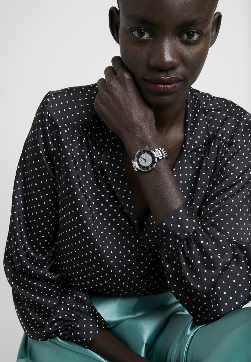 Versus Versace - KRISTENHOF WOMEN - Watch - silver-coloured