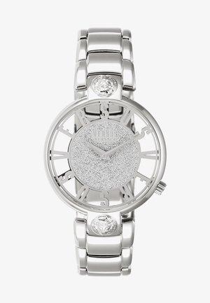 KRISTENHOF WOMEN - Watch - silver-coloured