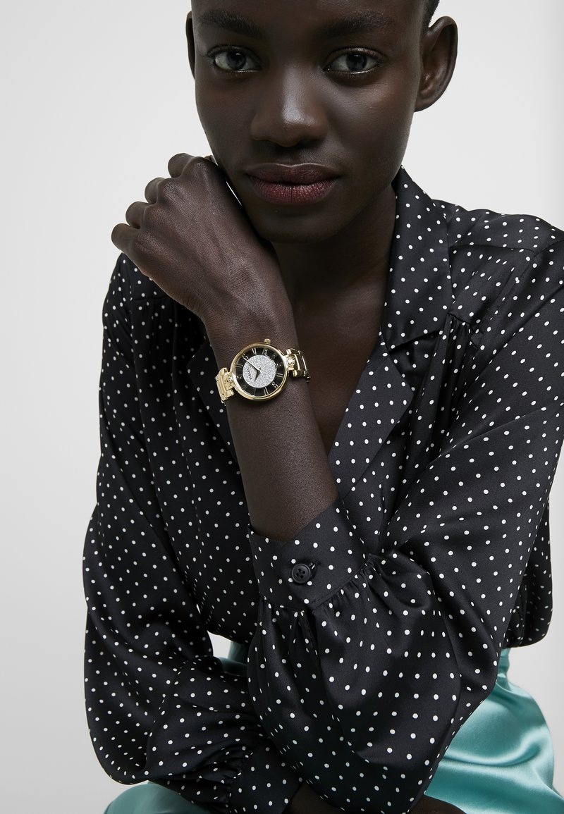 Versus Versace - KRISTENHOF WOMEN - Horloge - gold-coloured