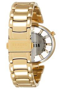 Versus Versace - KRISTENHOF WOMEN - Uhr - gold-coloured - 2