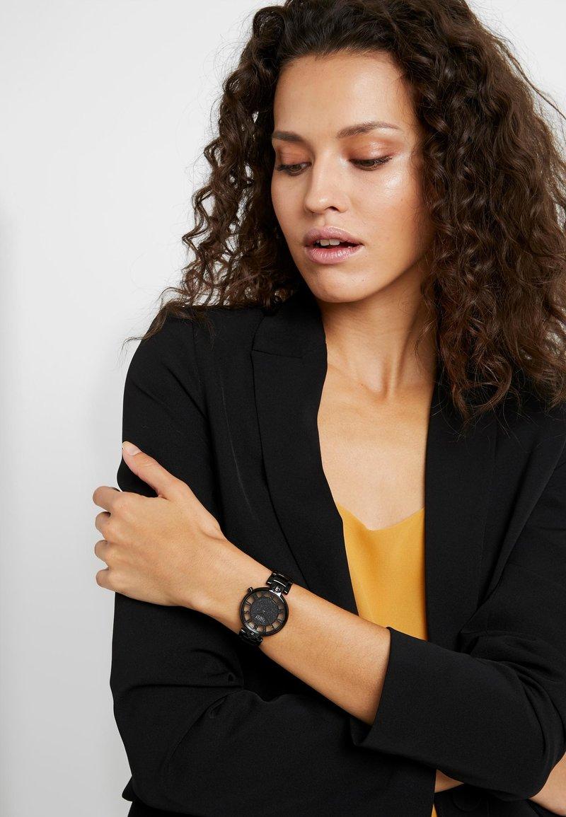 Versus Versace - KRISTENHOF WOMEN - Uhr - black