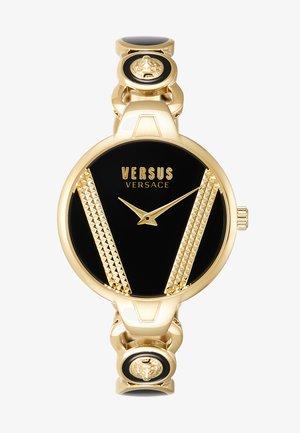 GERMAIN WOMEN - Horloge - gold-coloured