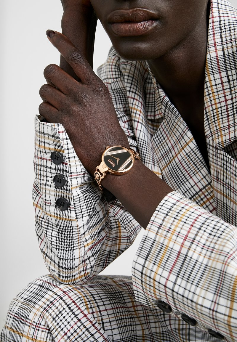 Versus Versace - GERMAIN WOMEN - Watch - rose gold-coloured