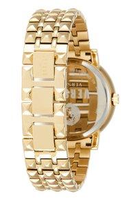 Versus Versace - PIGALLE WOMEN - Hodinky - gold-coloured - 2