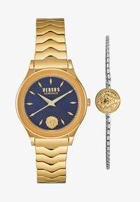Versus Versace - MOUNT PLEASANT BOX SET - Horloge - gold-coloured - 1