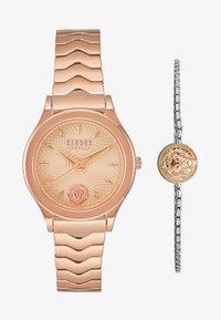 Versus Versace - MOUNT PLEASANT BOX SET - Montre - rose gold-coloured - 1
