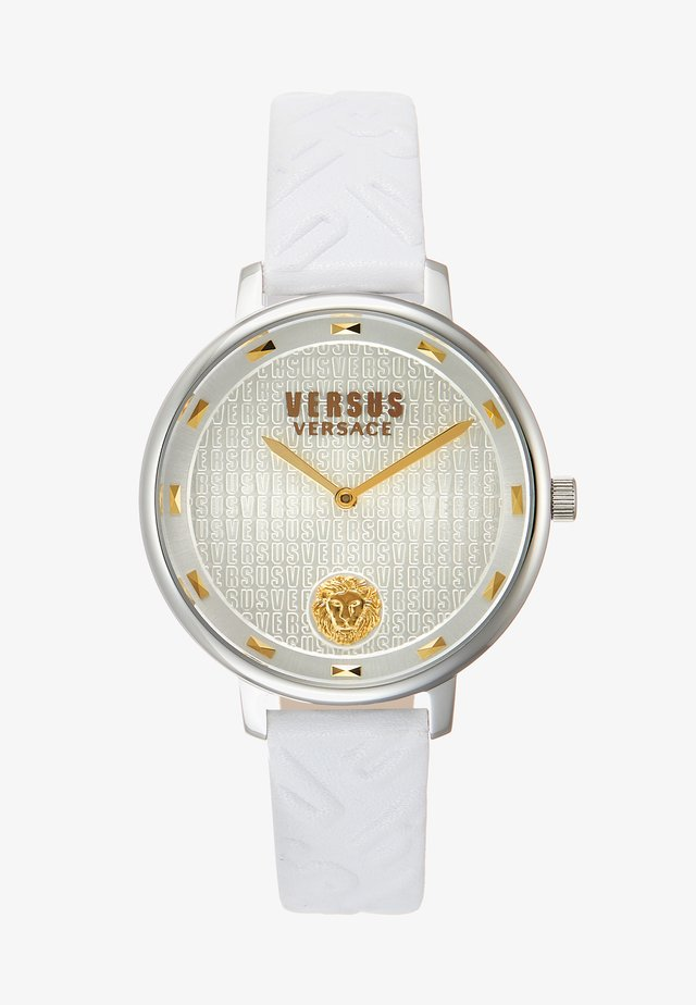 LA VILLETTE - Montre - white