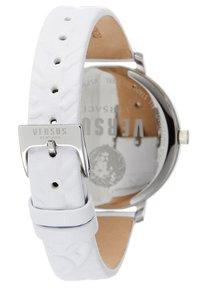 Versus Versace - LA VILLETTE - Uhr - white - 2