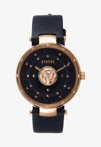 Versus Versace - MOSCOVA - Uhr - blue - 1