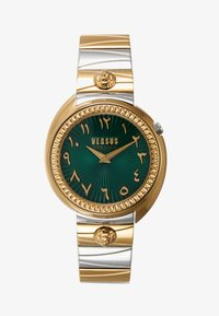 Versus Versace - TORTONA - Ure - silver-coloured/gold-coloured - 1
