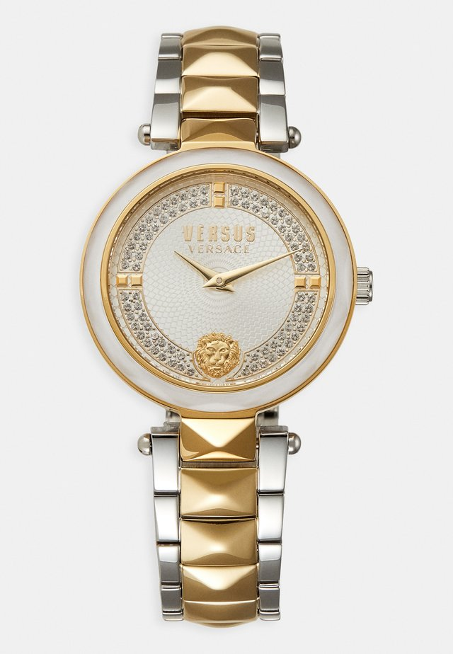 COVENT GARDEN - Horloge - yellow gold-coloured