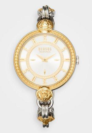 LES DOCKS - Uhr - gold-coloured