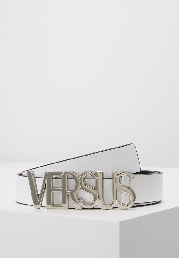 Versus Versace - Gürtel - optic white