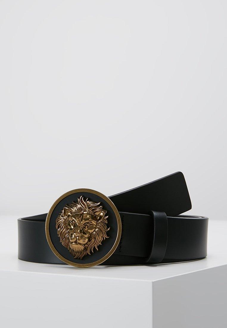 Versus Versace - Belt - black/gold