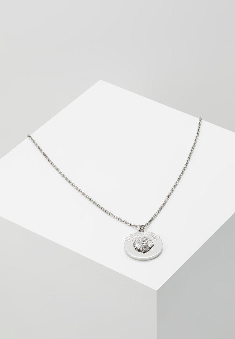 Versus Versace - Necklace - silver-coloured