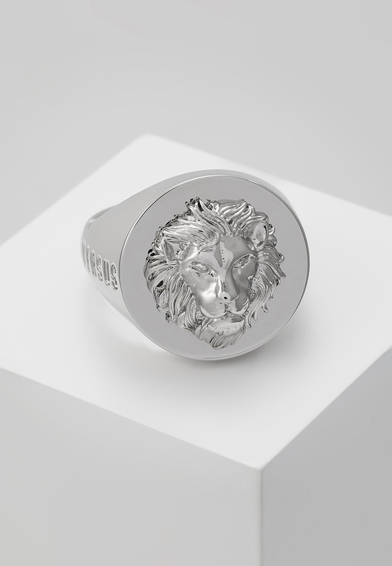 Versus Versace - Ring - silver-coloured