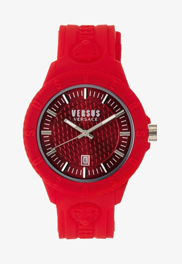 TOKYO - Orologio - red