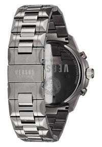 Versus Versace - ADMIRALTY - Chronograph - gun - 2