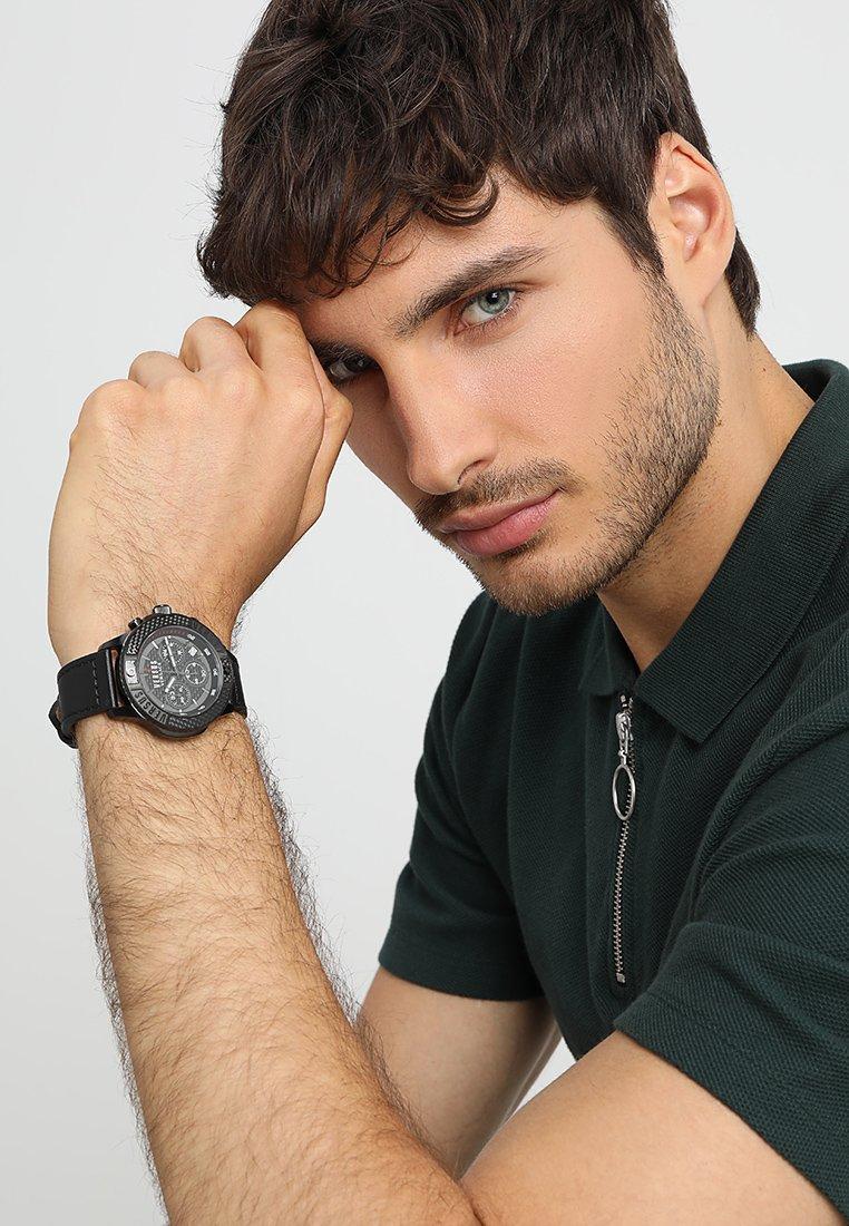 Versus Versace - ADMIRALTY - Chronograph watch - black