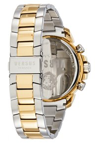 Versus Versace - ABERDEEN - Chronograph - silver-coloured/gold-coloured - 2