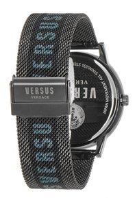 Versus Versace - BARBES - Zegarek - black - 2