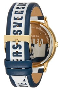 Versus Versace - BARBES - Hodinky - blue/gold-coloured - 3