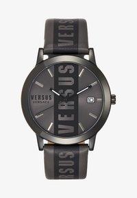 Versus Versace - BARBES - Hodinky - black - 2