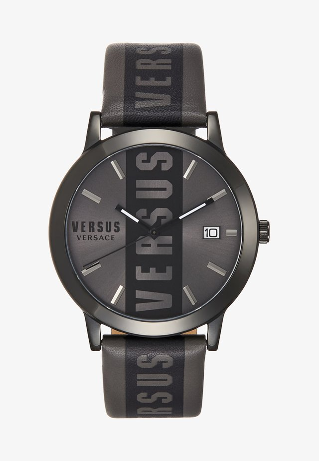 BARBES - Watch - black
