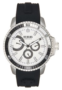 Versus Versace - ABERDEEN EXTENSION - Ure - silver-coloured/black - 0